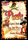 Great Pirate Movies: Captain Kidd/Long John Silver's Return to Treasure Island/Jamaica Inn