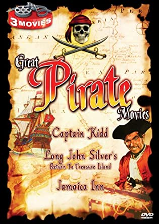 captain long john silver