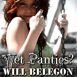 Wet Panties?