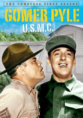 Gomer Pyle, U.S.M.C. - The Complete First Season