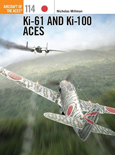 Ki-61 and Ki-100 Aces (Aircraft of the - Aircraft Ace