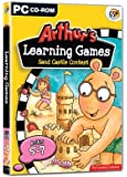 Arthur's Learning Games - Sandcastle Contest (PC)
