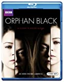 Orphan Black: Season 1 (Blu-ray) by
