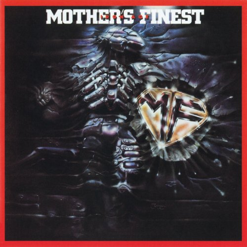 Mothers Finest - Iron Age - (CANDY324) - REMASTERED - CD - FLAC - 2017 - WRE Download