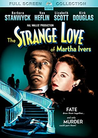 Image result for the strange love of martha ivers