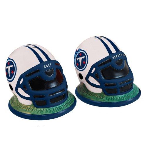 NFL Tennessee Titans Helmet Salt and Pepper - Salt Titans Tennessee