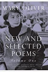 New and Selected Poems, Volume One Kindle Edition