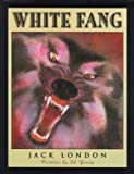 White Fang, Jack London, 0689824319