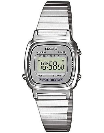 317ec367170e Reloj Casio para Mujer
