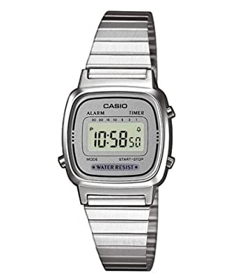 d9105647921 Casio Collection Women s Watch LA670WEA-7EF
