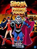 She-Ra - Princess of Power - Season 1, Vol. 2, Episoden 33-64 [6 DVDs]