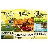 Josiah Reynolds Mystery Box Set 2:  Death By Bourbon, Death By Lotto, Death By Chocolate (Josiah Reynolds Mysteries)