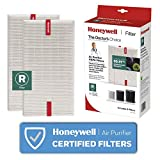 Tools & Hardware : Honeywell HEPA AllergnRemv Filter, White