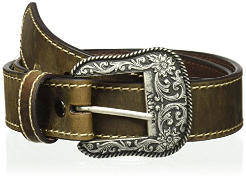 Ariat Womens Basic Stitch Edged product image