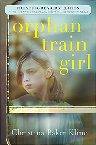 Image result for orphan train girl