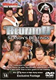 UPW Reunion: Seasons Beatings