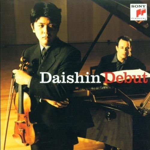 Debut  Japan Imp   By Daishin Golar Itmar Kashimoto  2002 02 18