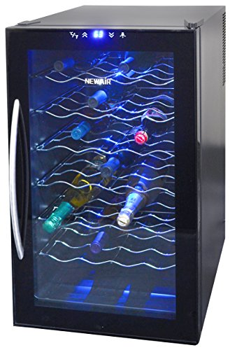 NewAir AW 280E Bottle Thermoelectric Cooler