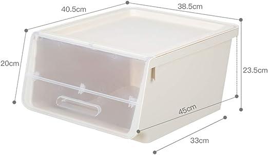 XT/XT Caja plastico almacenaje Cajas de Almacenamiento, plástico ...