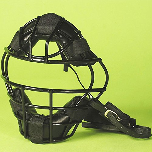 Softball/baseball Face/head Protection Catchers Mask Helmet by Sportsgear US