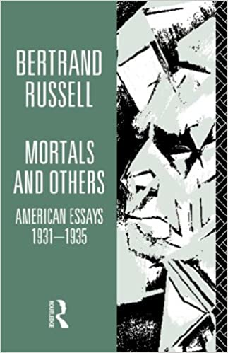 mortals and others volume american essays  mortals and others volume 1 american essays 1931 1935 1st edition