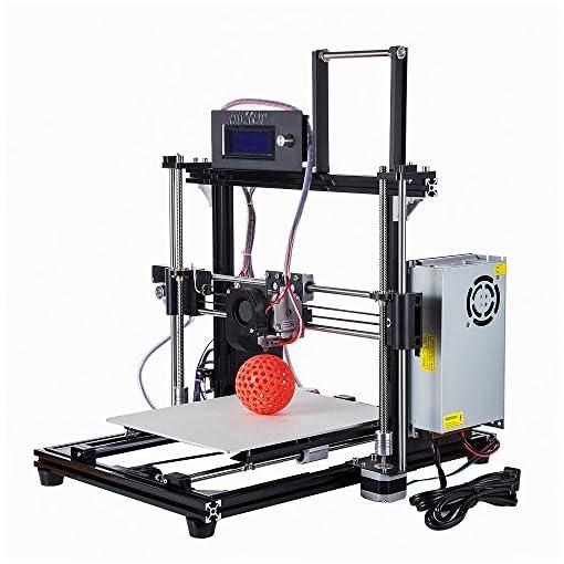Stampante 3D HICTOP Prusa I3 parti di DIY Kit 3DP-11 Macchina di