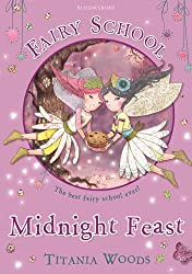 Fairy School 2: Midnight Feast (Glitterwings Academy)