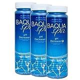 Baqua Spa pH Decreaser (20 oz) (3 Pack)