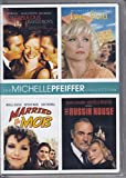 The Michelle Pfeiffer Collection: The Fabulous Baker Boys/Love Field/Married To The Mob/Russia House)