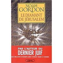 Diamant de jerusalem -le