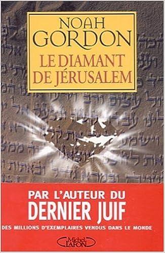 Le diamant de Jérusalem epub, pdf