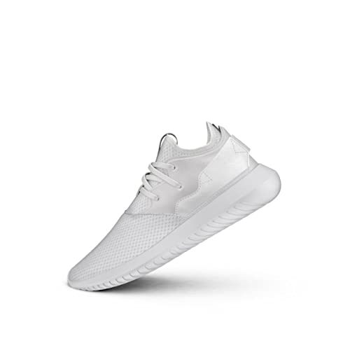 finest selection 55998 1f886 Adidas Originals Womens Tubular Entrap Trainers - 6.5 White ...