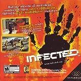 INFECTED - Roadrunne Records Fall 2005 Enhanced Sampler