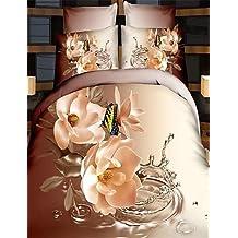 Y-ZH.3D Print Bedding Comforter Set Full Size Comforters Duvet Cover Quilt Bed Linen Sheet Bedspread