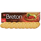 Breton Cracker Original 225g, 12-count