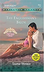 The Englishman's Bride: High Society Brides