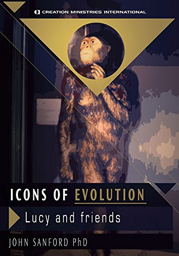 Icons of Evolution: Lucy and - Icon Lucy
