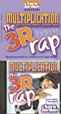 The 3r Rap, Sara Jordan, 1894262905