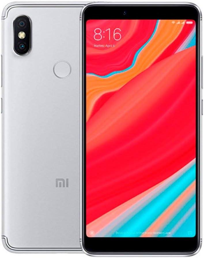 Xiaomi Redmi S2 Dual SIM 64GB 4GB RAM Dark Gray: Xiaomi: Amazon.es ...