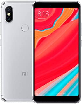 Xiaomi Redmi S2 Dual SIM 64GB 4GB RAM Dark Gray: Xiaomi: Amazon.es ...