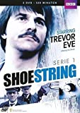 Shoestring (Season 1) - 3-DVD Box Set ( Shoe string - Season One (11 Episodes) ) [ NON-USA FORMAT, PAL, Reg.2 Import - Netherlands ]