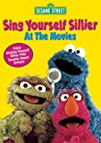 Sesame Street - Sing Yourself Sillier at the Movies [VHS]