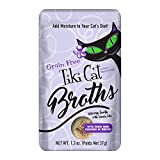 Tiki Cat Savory Broth, Grain Free Lickable Wet Food
