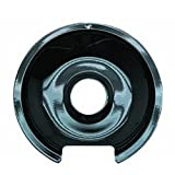 oven drip ge - WB32X5060 - GE Aftermarket Replacement Stove Range Oven Drip Bowl Pan