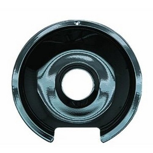 W10196405RW Roper Aftermarket Replacement Stove Range Oven Drip Bowl Pan
