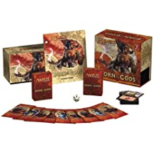 Magic The Gathering Born of the Gods Fat Pack [Sealed] by Hasbro