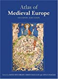 The Atlas of Medieval Europe, , 0415344549