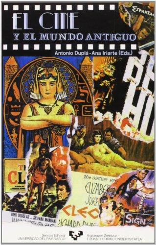 Descargar Libro Cine Y El Mundo Antiguo, El Antonio Dupla