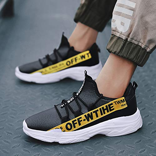 Code Course Homme Big Street Kmjbs Corps Noir Loisir De sports Fashion Chaussures 45 Pour qwxypfUyvY