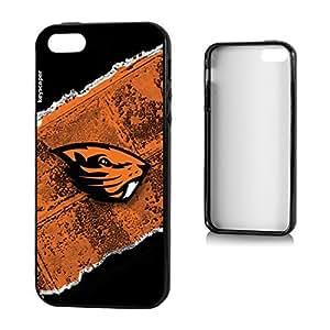 Oregon State Beavers iphone 4s Bumper Case Brick NCAA